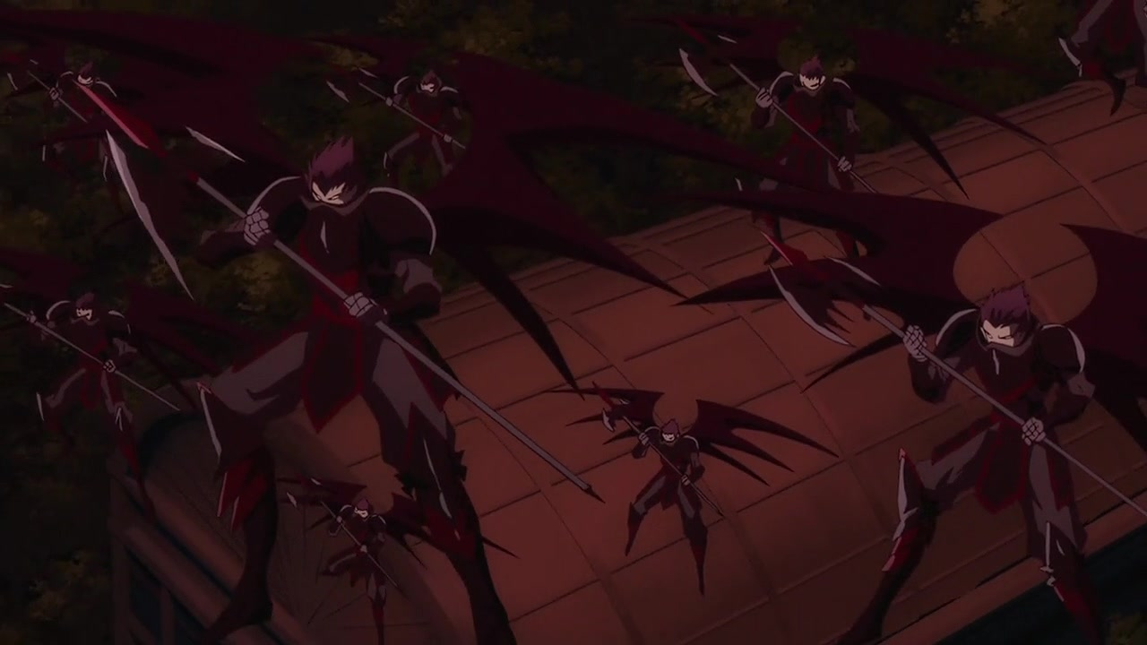 Demon (Tales of nephilim)