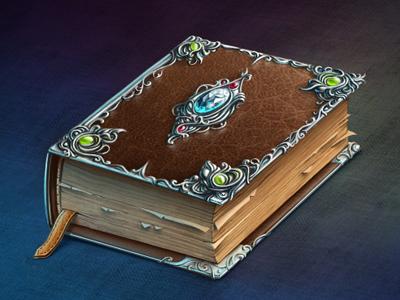 Book of Allmagic (Tales of nephilim)