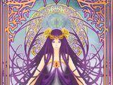 Goddess Ianite