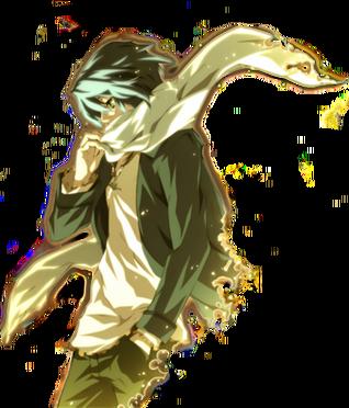 Ren Fuji render by HIT IT.png
