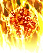 True flames of kagutsuchi