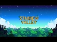 Stardew Valley OST - A Glimpse Of The Other World (Wizard's Theme)