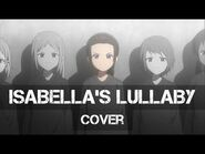 〖AirahTea〗The Promised Neverland OST - Isabella's Lullaby イザベラの唄 (Cover)