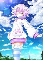 Saber (Neptune)