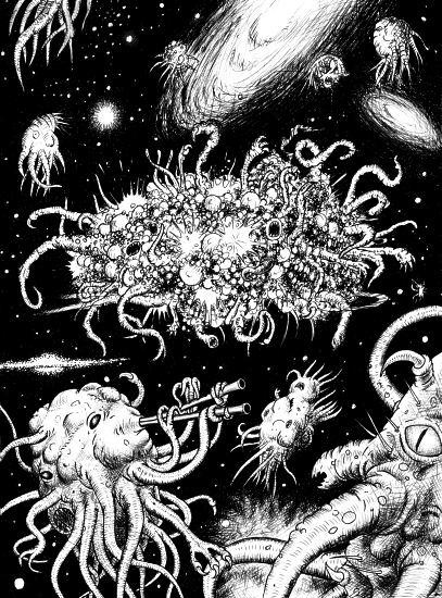 Azathoth (Cyverse)