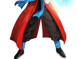 Xeno Goku (Dragon Ball Genesis)