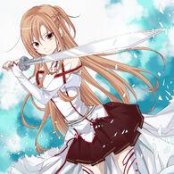 Saber (Asuna)