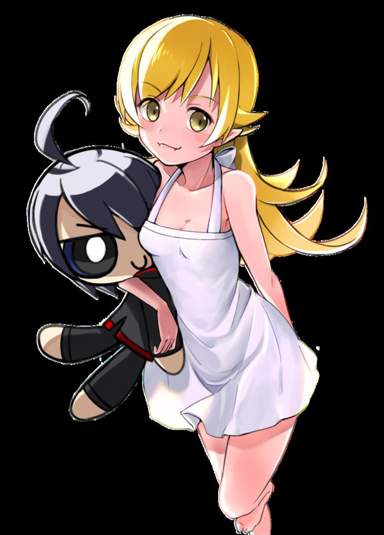 Assassin (Shinobu Oshino)