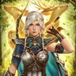 Fidelity One/Artemis (God Genesis)