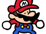 Mario (TerminalMontage)