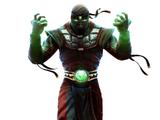 Ermac (Mortal Kombat: Elemental Realm)