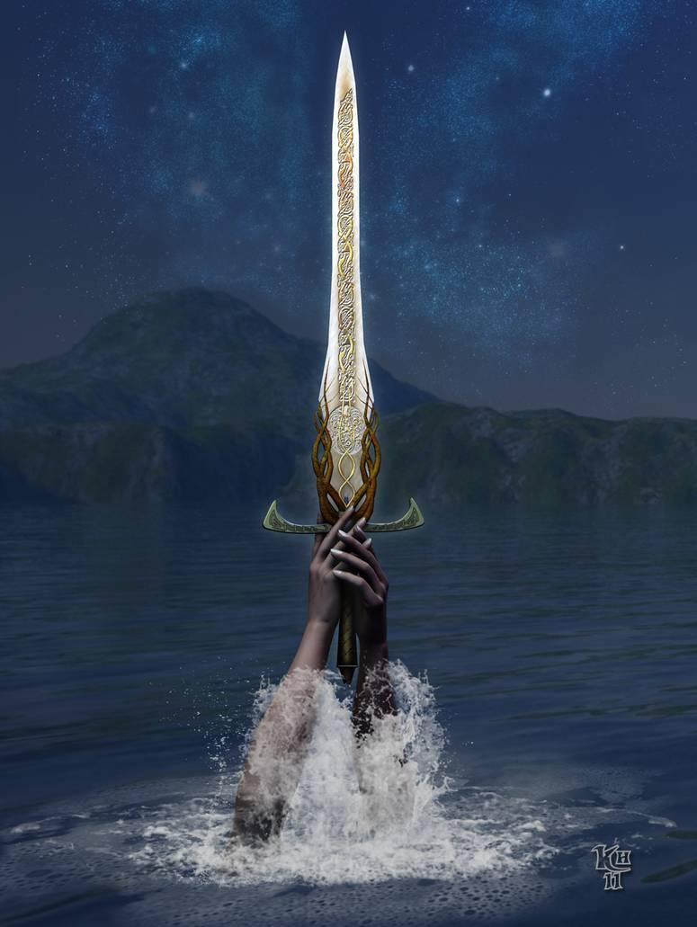 The Hallowed Blade Alseir