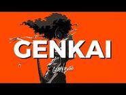 """-FREE- Japanese Type Beat - """"Genkai"""""""