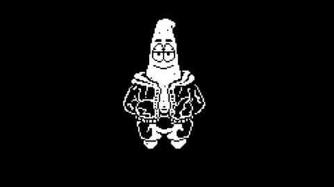 Spongetale Judgement Hall - Genocide