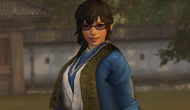 Hakuboshi Anastasia