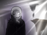 The Man of Mysteries