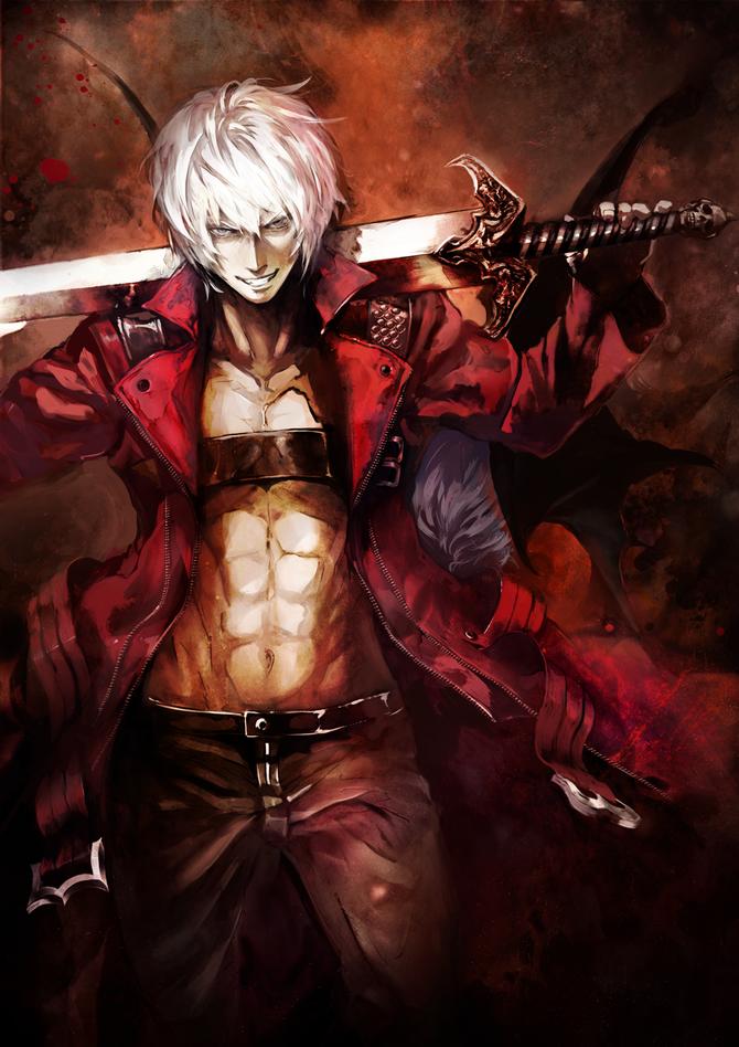 Dante and remilia scarlet devil may cry devil may cry 3 and touhou drawn by banpai akira ed3b6a5c53a11fecd594d29fc2ecc362.png