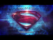 "Man of Steel - Movie Soundtrack - ""Terraforming"" -HD-"