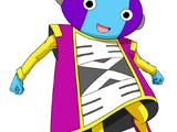 Zeno (Archon's Revenge)