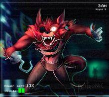 Berserker (Foxy)