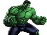 Hulk (Avengers Alliance)