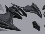 Batwing (Knights of Justice)