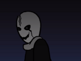 Gaster (Glitchtale)