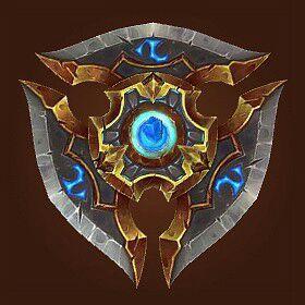 Shield of Aegis (LOT/Tales of nephilim)