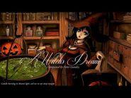 Magic Fantasy Sleep Music - A Witch's Dream - Sleep Magic