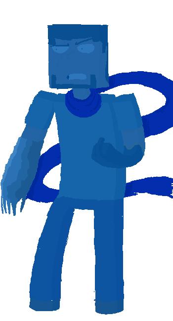 Alpha (Destroy the Godmodder)