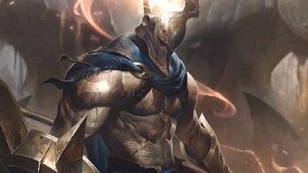 Lancer (Atreus)