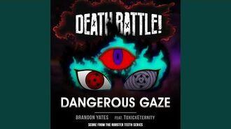 Death_Battle_Dangerous_Gaze_(Score_from_the_Rooster_Teeth_Series)