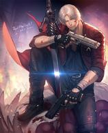 Saber (Dante)