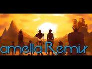 Undertale - Hope (amella Remix)