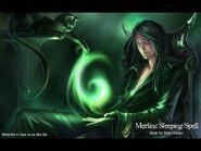 ZzZ Magic Fantasy Sleep Music Zzz - Merlins Sleeping Spell
