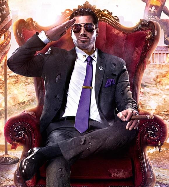 "Dominic ""Prez"" Boss"