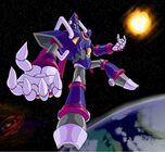 Evil Robot (MM8BDM)