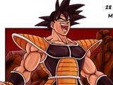 Kakarotto (Dragon Ball Multiverse)