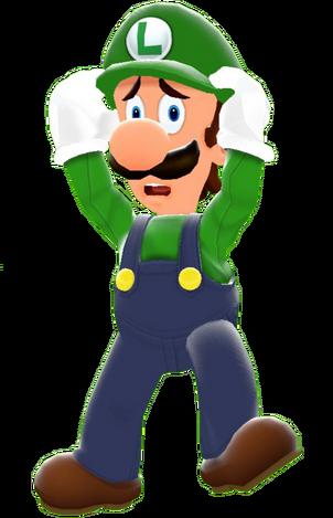 Luigi (SMG4VERSE) Render.png