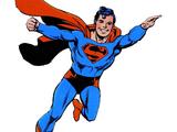 Superboy-Prime (Project: Prime)