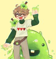 Slimecicle (Dream SMP)