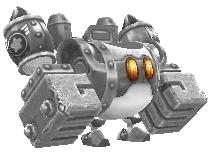 Aggressive Kirby