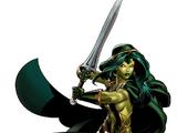 Gamora (Avengers Alliance)