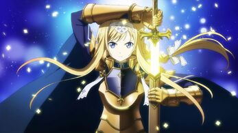 Saber (Alice Synthesis-Thirty)