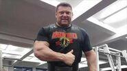 Strong Talk Podcast 62 Zydrunas Savickas