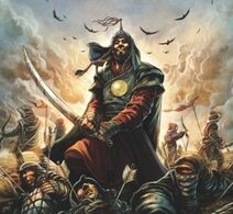 Rider (Genghis Khan)