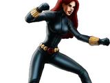 Black Widow (Avengers Alliance)