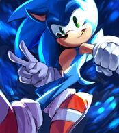 Lancer (Sonic the Hedgehog)