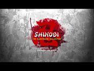 Moonove - Shinobi Remix Arcade Cover - BGM Level 1