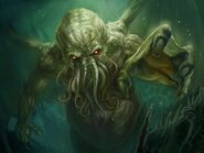 Cthulhus